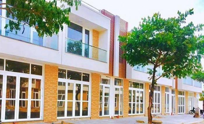 Bán Shophouse V5.B05.34 Khu Đô Thị FPT CiTy Đà Nẵng!