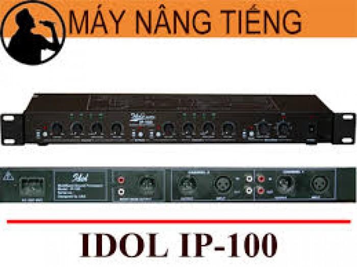 Nâng tiếng ca idol IP100 chữ trắng0