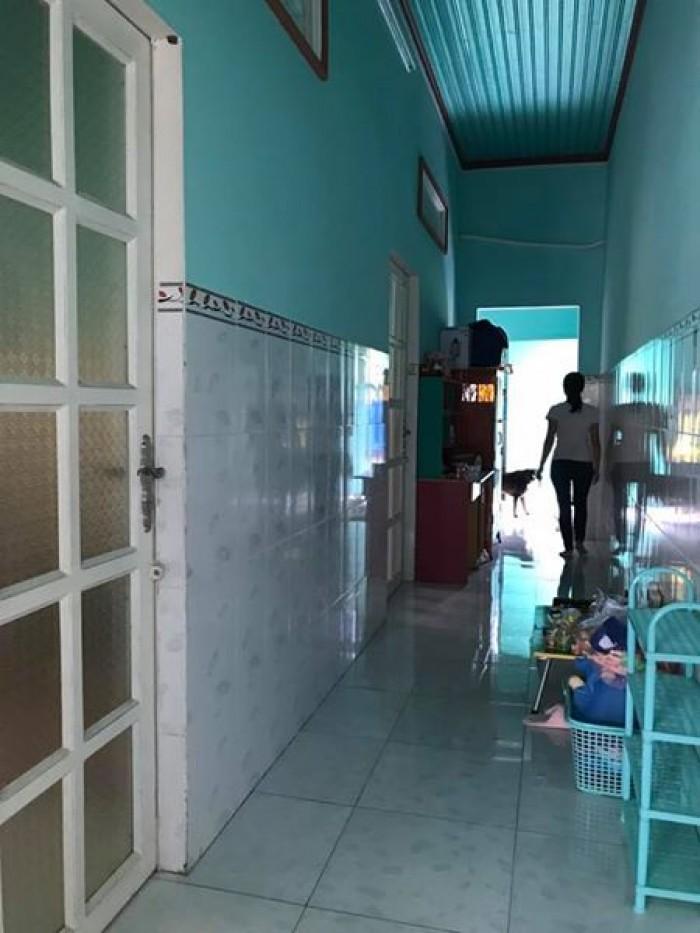 Nhà bán phường Tân An TDM, BD