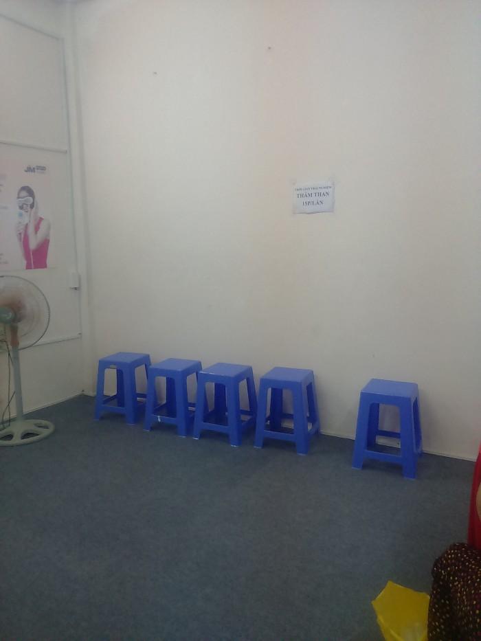 Phòng Trọ Cho Thuê Lê Văn Linh (Mặt Tiền Đường Lớn)