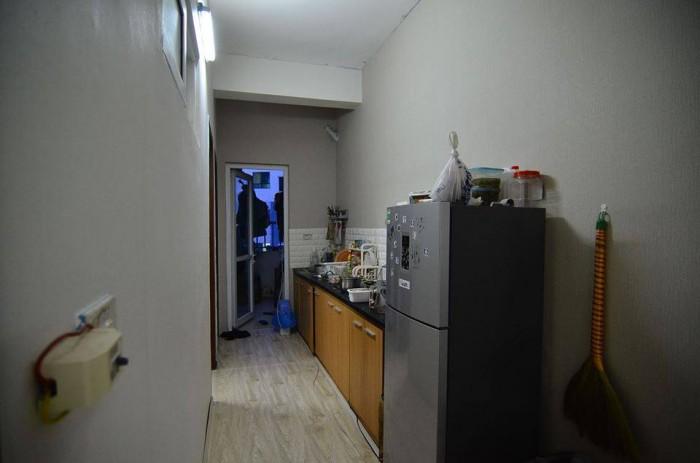 Nhà 60m2 , KVKL , nhà đẹp đã có nội thất , ở được ngay