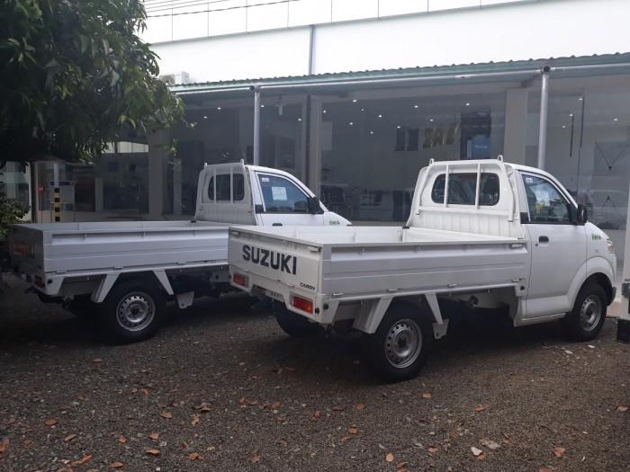 Suzuki Carry Pro Số tay (số sàn) Xe tải động cơ Xăng