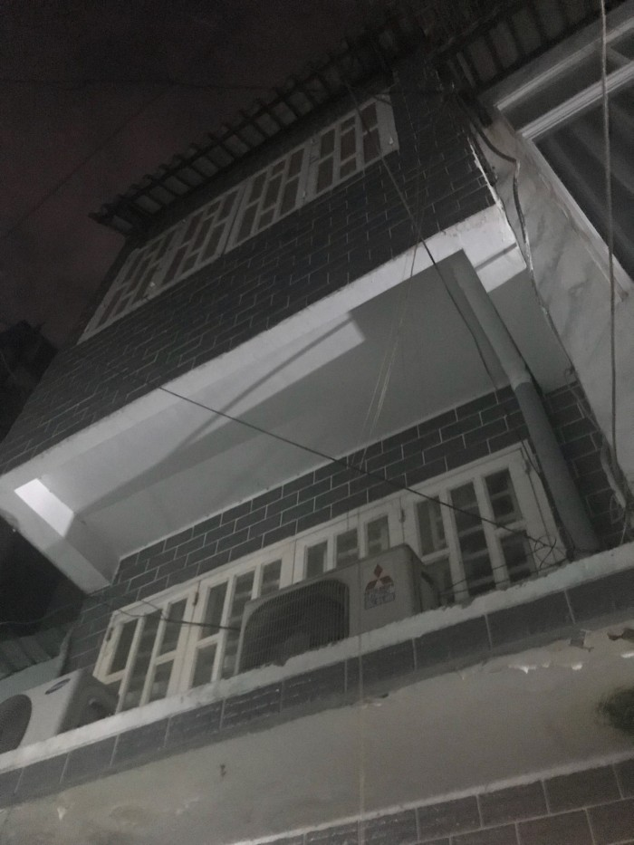 Bán nhà h3m cách HXH 20m, Phan Đình Phùng,P1 Phú Nhuận
