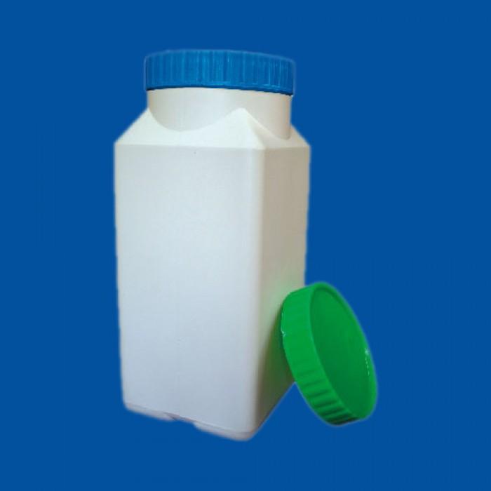 Chai nhựa đựng sữa tắm 800 ml, chai nhựa 400 ml4