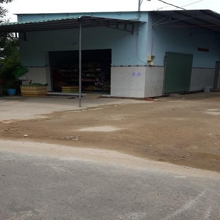 Bán Nhà Trọ Củ Chi 45 Phòng Thu Nhập Ổn Định, SHR