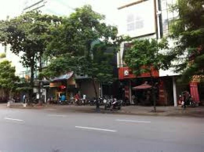 Cần bán gấp mặt phố Quang Trung Hà Đông 45m2x3 tầng đang kinh doanh