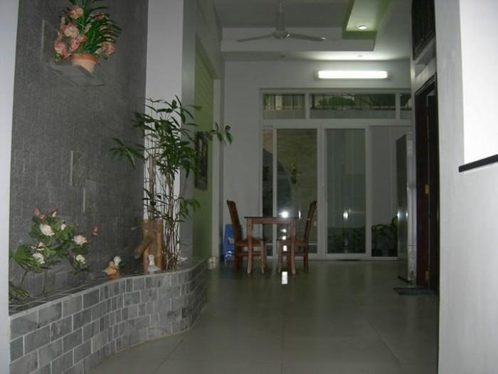 Cho Thuê NNC Mat Tiền cao Thắng, 4x15. 2 lầu