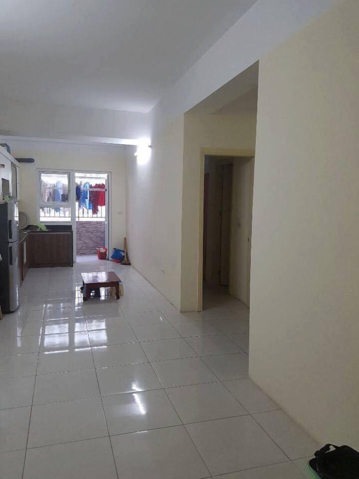 Bán gấp căn hộ tầng siêu đẹp HH3A linh Đàm,72m2,có nội thất