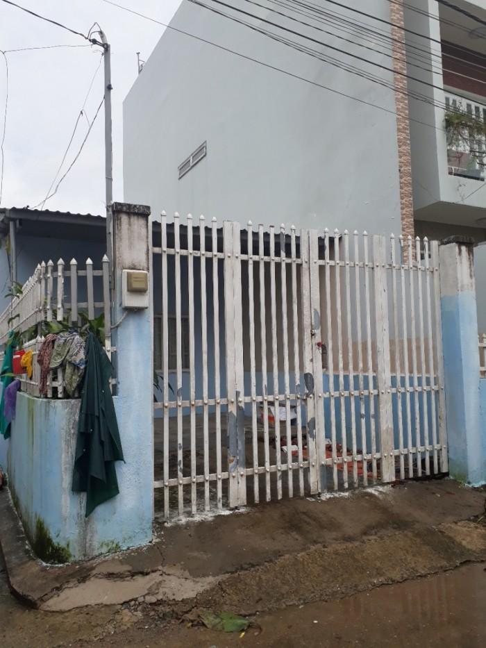Bán nhà riêng diện tích 81.5m2 gần chợ Tăng Nhơn Phú B, P.Tăng Nhơn Phú B