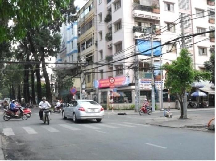 Bán Nhà MT Võ Văn Tần, Quận 3 [DT: 4.4x20m, Xây Hầm 7 Lầu