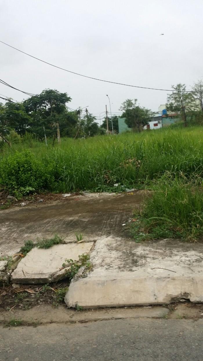 Tin Nóng Hỏi Đất Nhà Bè, Đất Mặt Tiền Nguyễn Văn Tạo