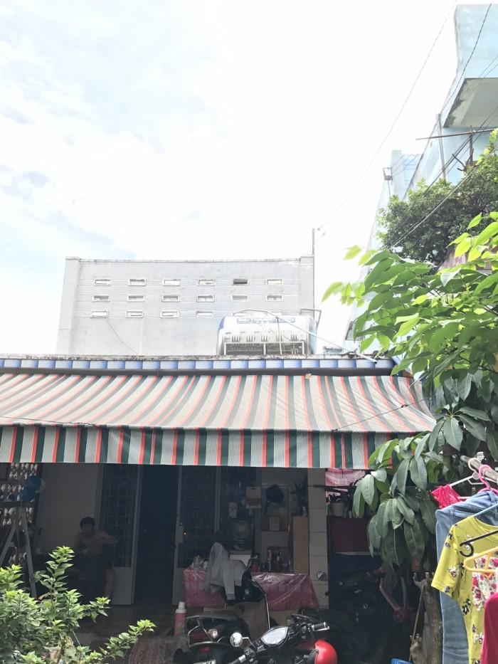 Bán Nhà Đường Quang Trung, phường 12, Quận Gò Vấp