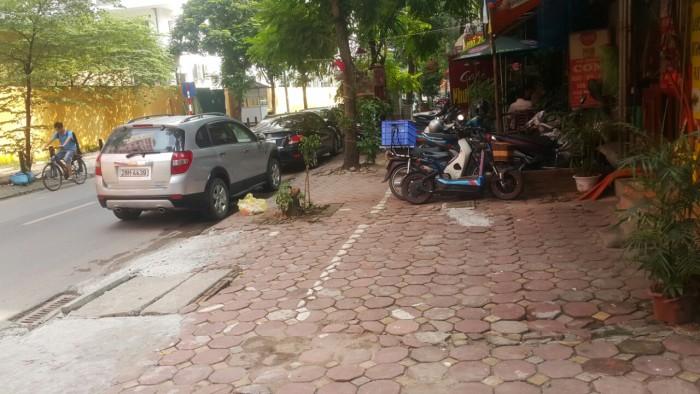 Cho thuê mặt bằng kinh doanh 60m2 siêu đẹp tại mặt đường Nguyễn Tuân