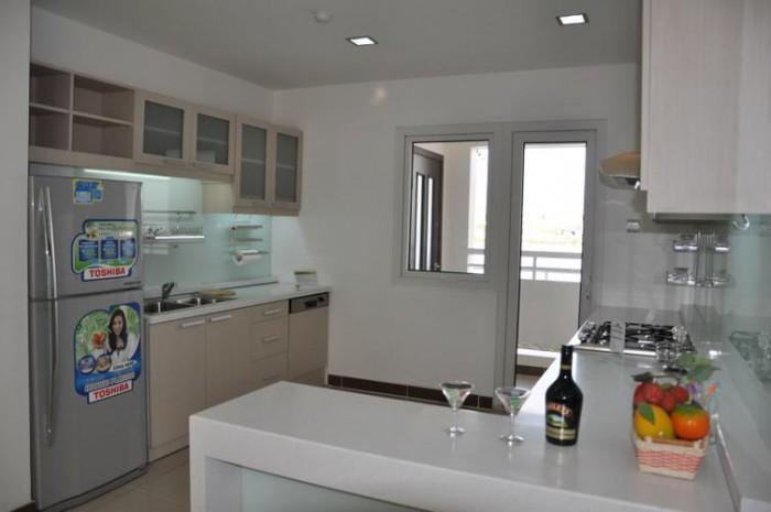 Cần cho thuê gấp chung cư Era Lạc Long Quân, Quận Tân Bình, Dt : 65 m2