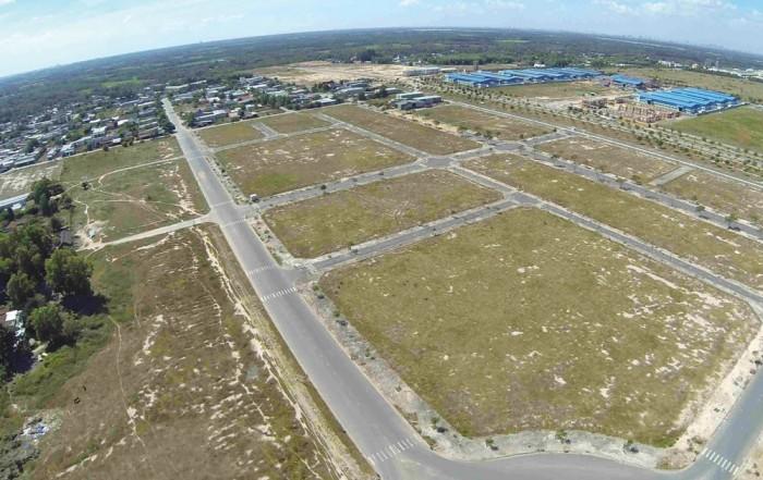 Bán đất công nghiệp giá rẻ tại Việt Trì Phú Thọ 30.000m2 gần cảng sông