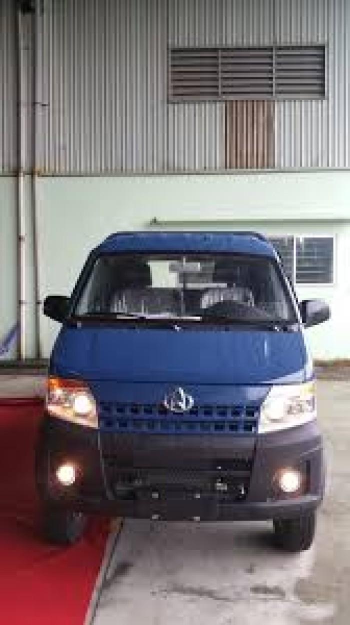 xe tải dongben 900kg / xe tải dongben 870 kg