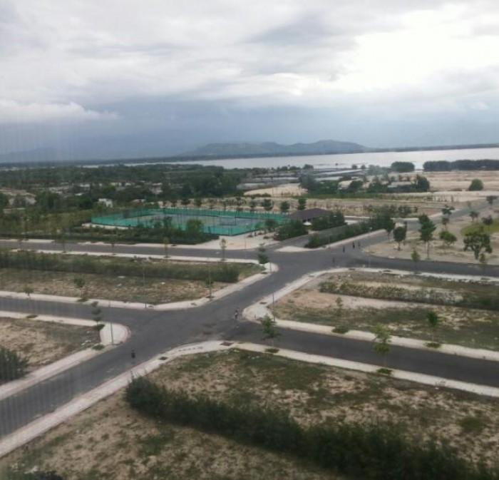 Bán lô đất biển hội an 470 triệu ,đường 7m5