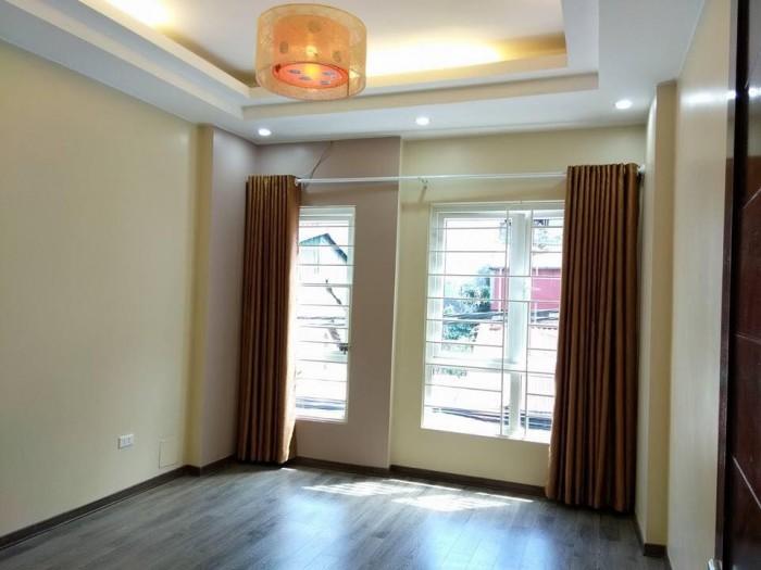 Bán nhà 5 tầng Khương Trung, quận Thanh Xuân, chính chủ, mới đẹp