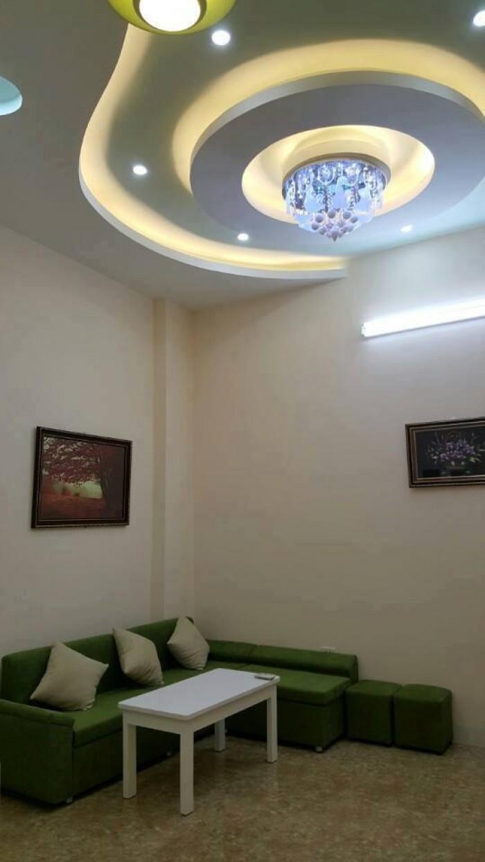 Bán nhà Yên Hòa Quận Cầu Giấy, thiết kế đẹp, 33m