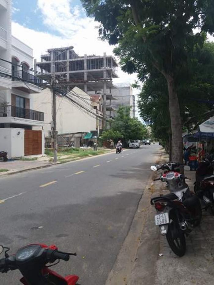 Cần bán 2 lô đôi Trịnh Lỗi, Nam Việt Á, Ngũ Hành Sơn, Đà Nẵng