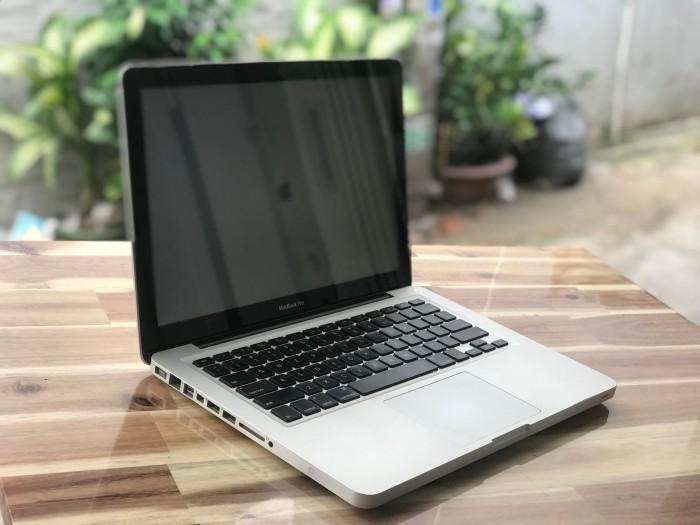 Macbook Pro A1278 13,3in, i7 2011 8G 500G Đẹp zin 100% Giá rẻ2