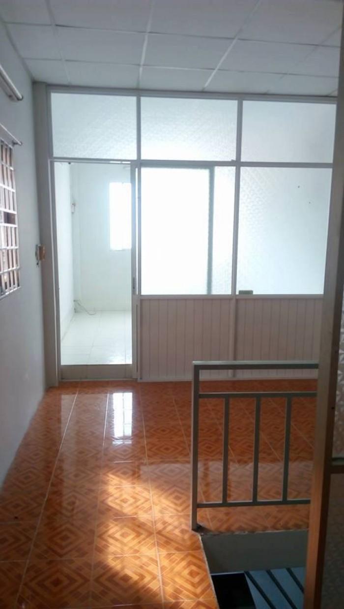 Cần tiền nên bán nhà, Nhiêu Tứ, Phú Nhuận  DT 33m,2.4 tỷ!
