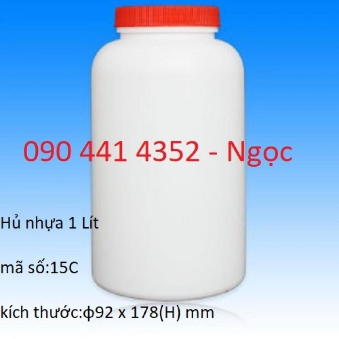 Gía hủ nhựa rẻ tại tphcm. Hủ nhựa 0.5l , 1l ,2l , 300ml ,750ml ,350ml