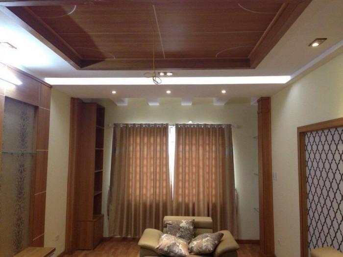 Bán nhà ngõ 194 Thanh Đàm, Hoàng Mai 42m2 x 5 tầng