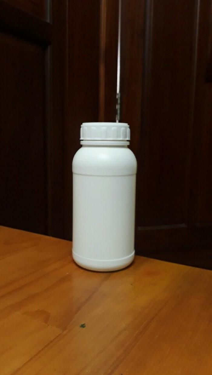 Chai nhựa hdpe 1 lít, chai nhựa đựng hóa chất, chai nhựa ngành nông dược 1 lít10
