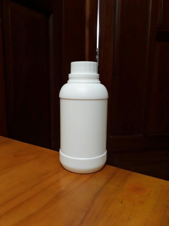 Chai nhựa hdpe 1 lít, chai nhựa đựng hóa chất, chai nhựa ngành nông dược 1 lít11