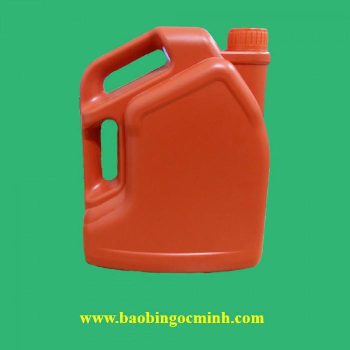Chai nhựa HDPE ,can nhựa, hũ nhựa, xô nhựa công ty bao bì Ngọc Minh10