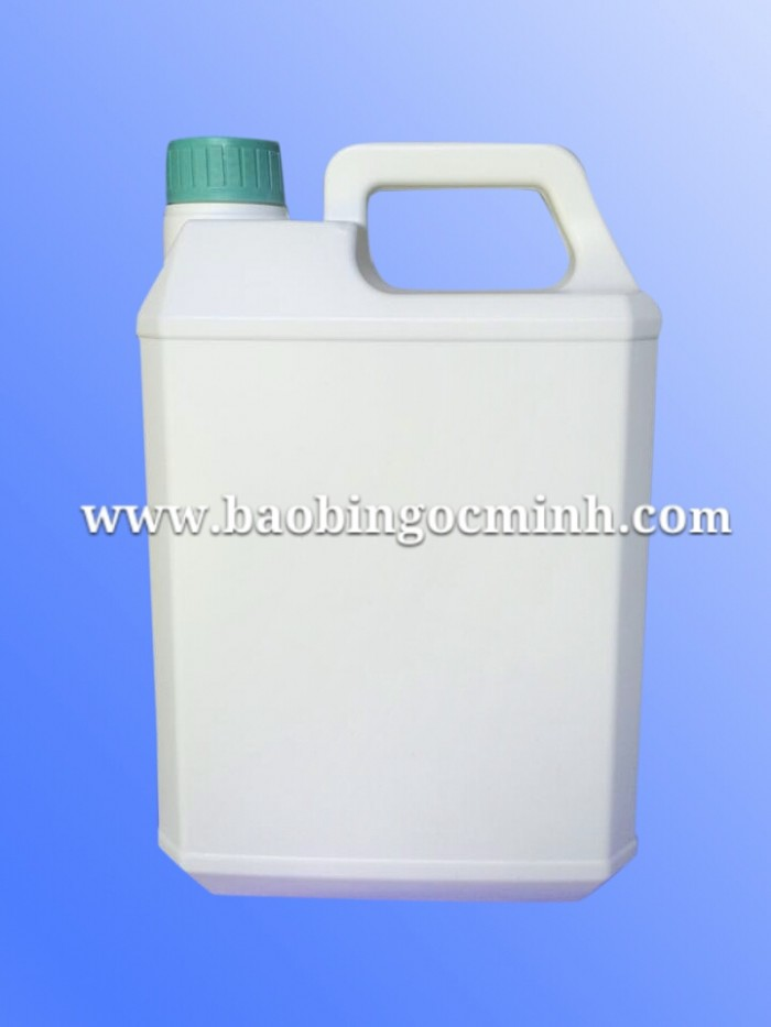 Chai nhựa HDPE ,can nhựa, hũ nhựa, xô nhựa công ty bao bì Ngọc Minh7