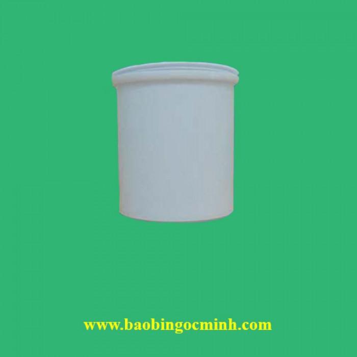Chai nhựa HDPE ,can nhựa, hũ nhựa, xô nhựa công ty bao bì Ngọc Minh4