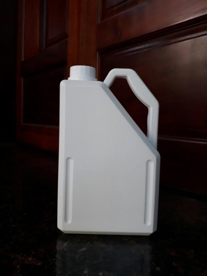 Chai nhựa hdpe 1 lít, chai nhựa đựng hóa chất, chai nhựa ngành nông dược 1 lít24