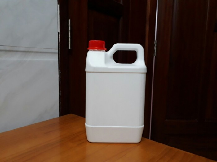 Chai nhựa hdpe 1 lít, chai nhựa đựng hóa chất, chai nhựa ngành nông dược 1 lít23