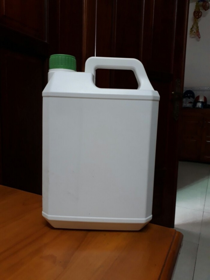 Chai nhựa hdpe 1 lít, chai nhựa đựng hóa chất, chai nhựa ngành nông dược 1 lít