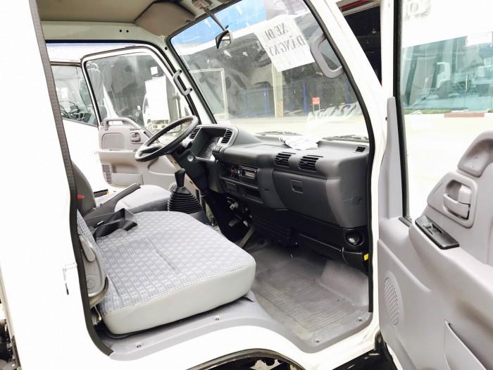 Bán Isuzu xe nâng tải 2.4 tấn, 2.9 tấn, 3.5 tấn Hải Dương