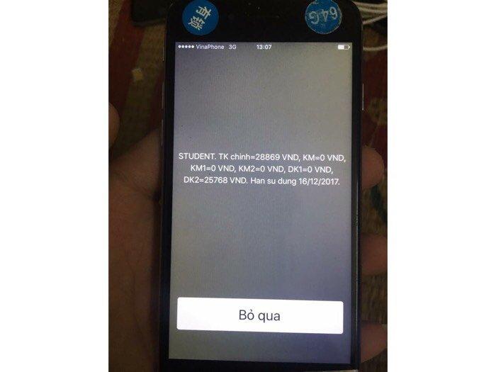 Bán Iphone lock !