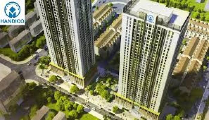 Bán căn hộ chung cư A10 Nam Trung Yên