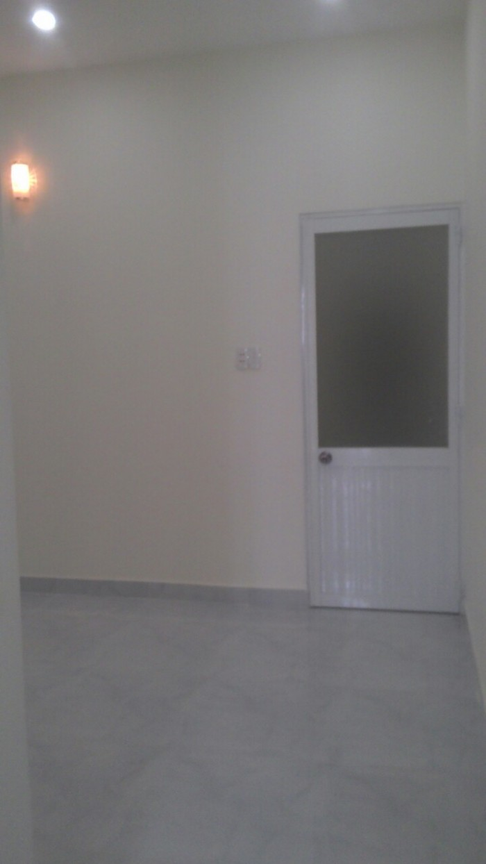 Cần Bán Nhà HXH Lê Thúc Hoạch . 4x6m2 . 1 Lầu