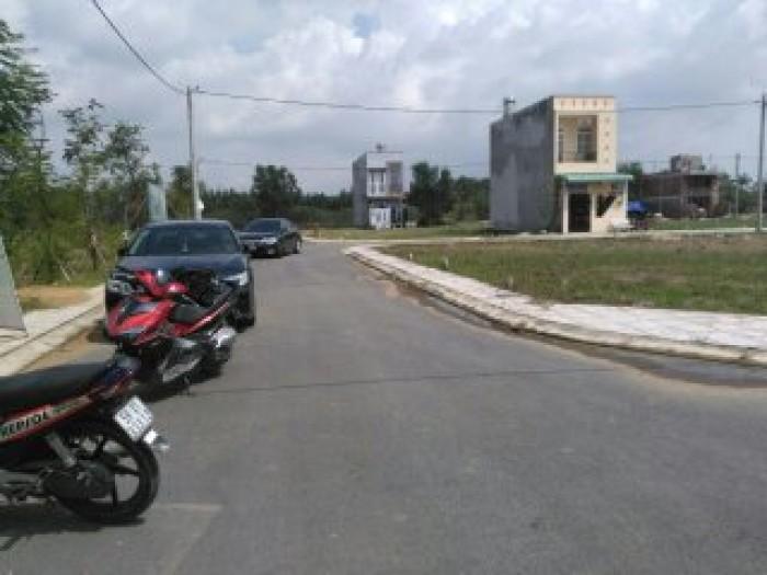 Bán rẻ lô đất ngay đường Long Phước phường Long Phước quận 9