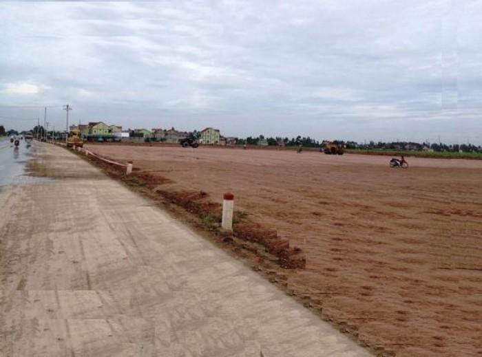 Bán đất khu công nghiệp Thụy Vân, Việt Trì Phú Thọ 4810m2