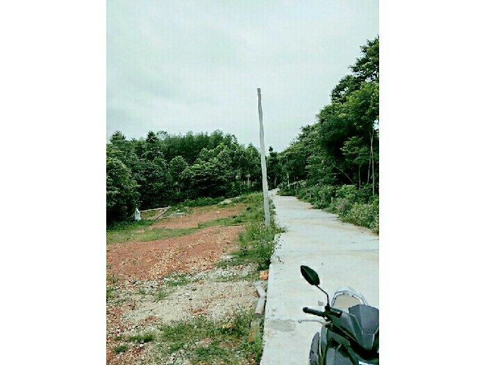 Lô đất kiệt 363 Điện Biên Phủ-Thanh Hải