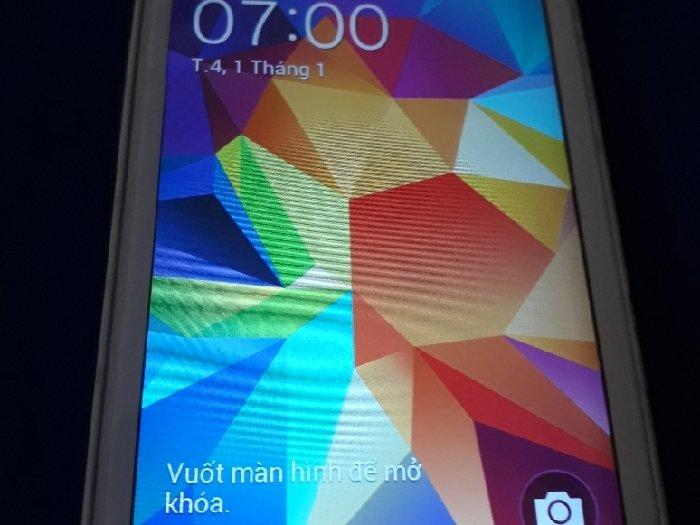 Galaxy V 2 sim chạy Grab rẽ mà ngon