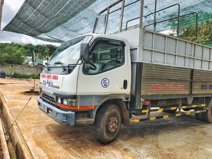 Bán gấp xe tải MITSUBISHI