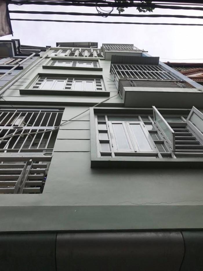 Bán Nhà Phố Trần Duy Hưng, Kinh Doanh, Gara Ô Tô