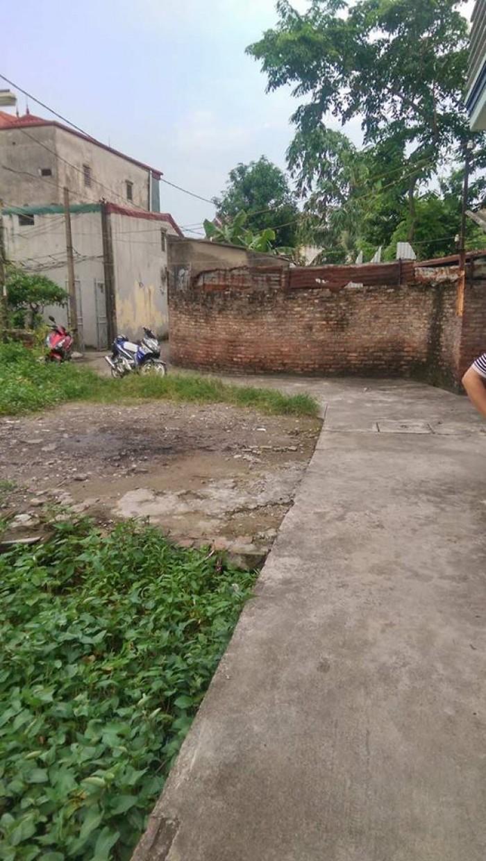 Đất 2 mặt tiền, Phường Phúc Lợi - Quận Long Biên - Hà Nội