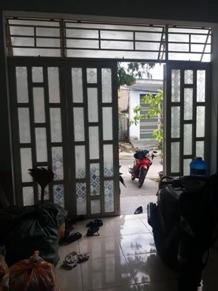 Cần bán nhà cấp 4 phần Lăng 7, Thanh Khê, Đà Nẵng.