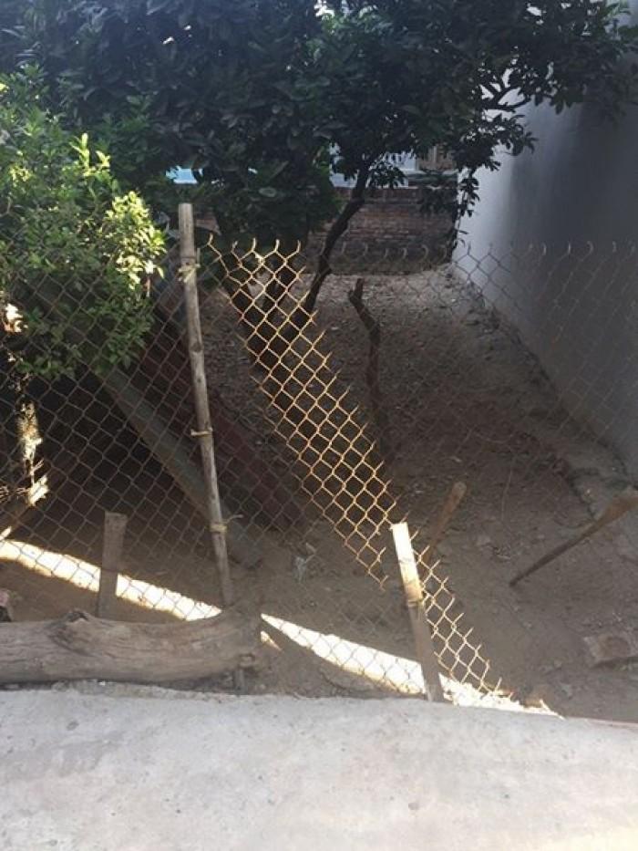 Chỉ còn 1 mảnh đất duy nhất  57m2 ở gần ngay cổng chào tổ 5+6 Yên Nghĩa