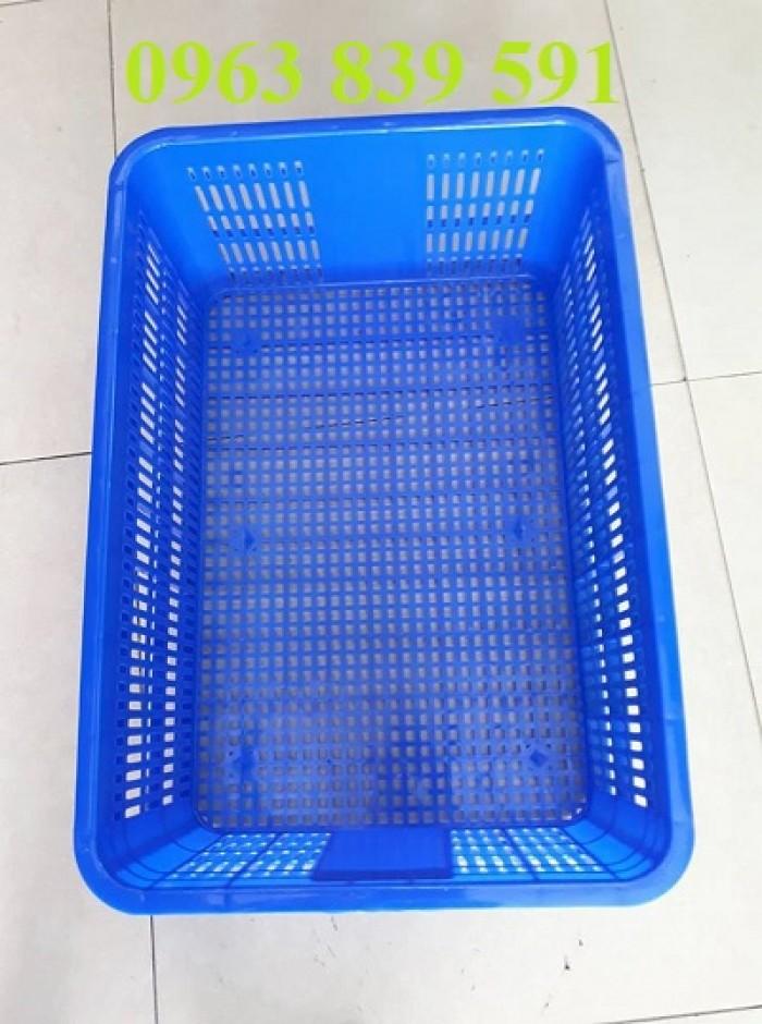 Bán rổ nhựa công nghiệp-rổ nhựa đan có bánh xe giá cạnh tranh.5
